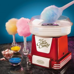 Home Cotton Candy Maker