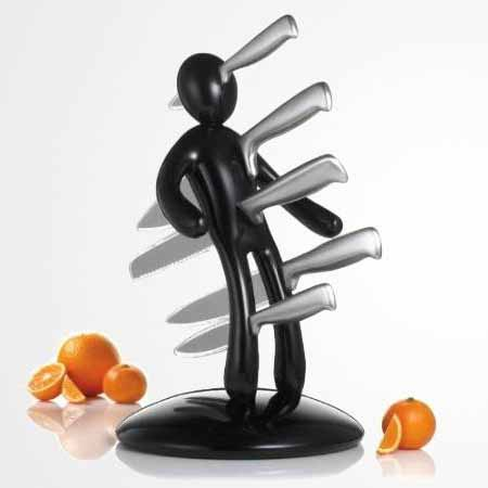 The Ex Knife Set $84.95