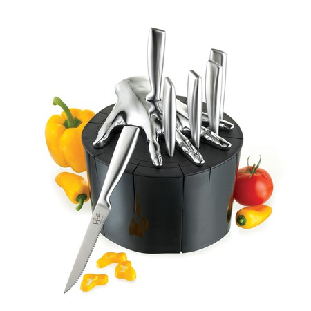 Five Fingers Knife Set $49.99