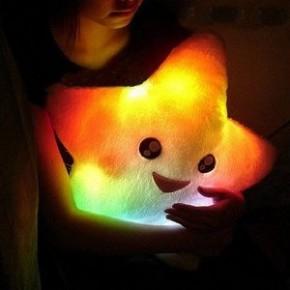 Light Up Star Pillow $13.83