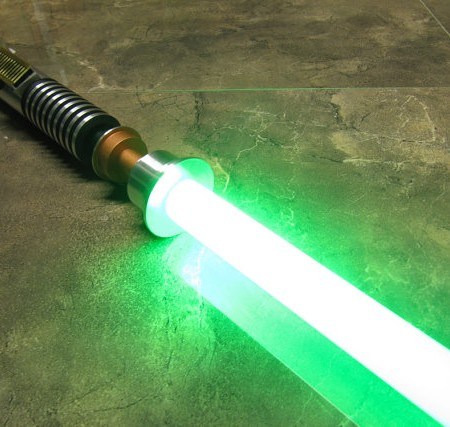 Custom Lightsaber $299.00