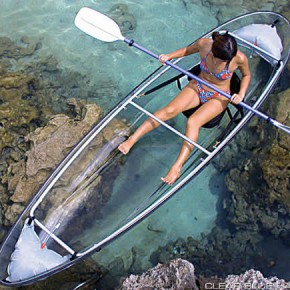 Glass Bottom Kayak $1,998.12