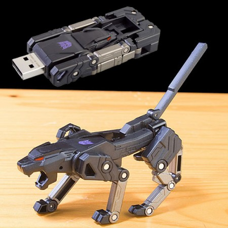 Transformers USB Flash Drive $14.95