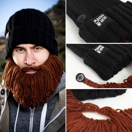 Vagabond Beard Hat $39.95