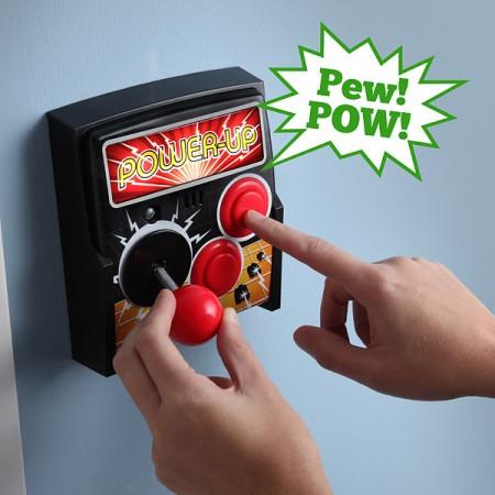 Arcade Light Switch $11.99