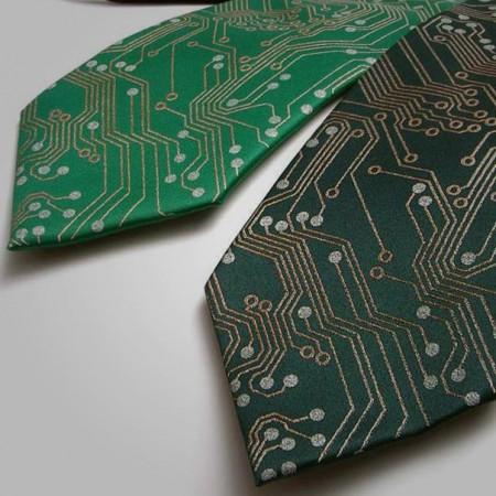 Circuit Board Tie $30.00