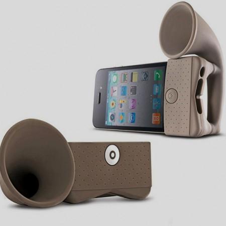 iPhone Horn Speaker $3.99