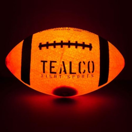 LED Light Up Football $32.99