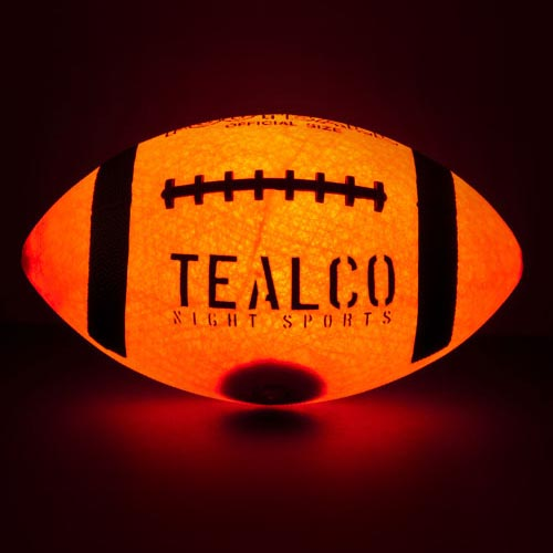 LED Light Up Football – Never Ending Stuff