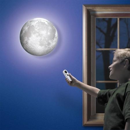 Moon Night Light $21.95