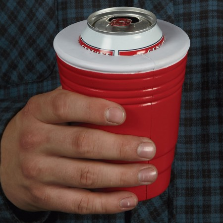Red Cup Koozie $7.99