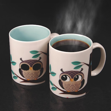 Rise And Shine Coffee Mug $13.74