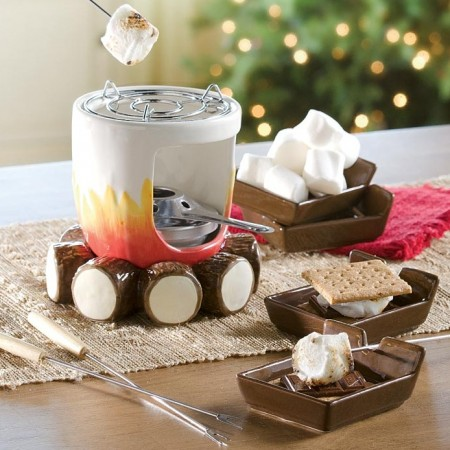 Home S'mores Maker $18.99