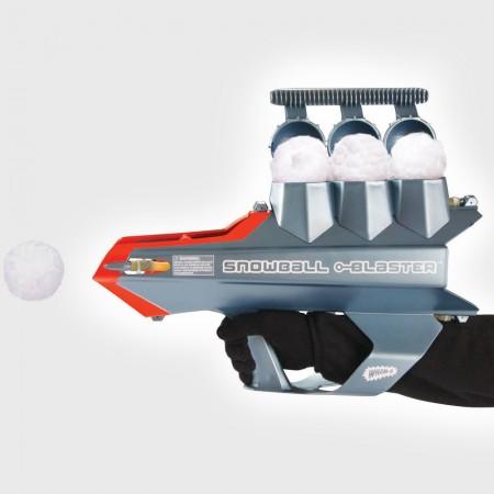Snowball Launcher $17.99