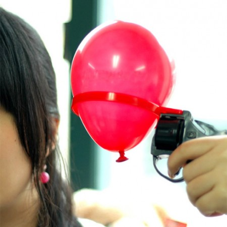 Water Balloon Russian Roulette $16.27