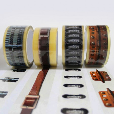 Optical Illusion Packing Tape $19.99