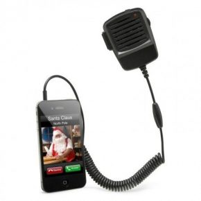 CB Radio Cellphone Handset