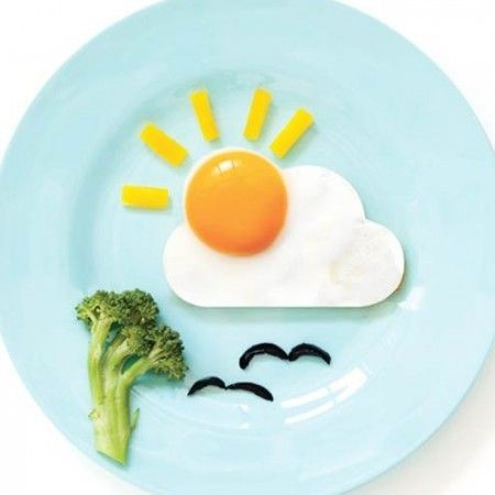 Sunny Side Egg Mold $11.99