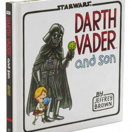 Darth Vader and Son $10.17