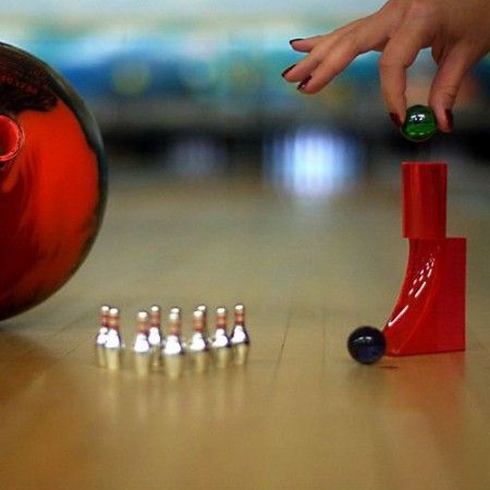 Desktop Bowling $8.92