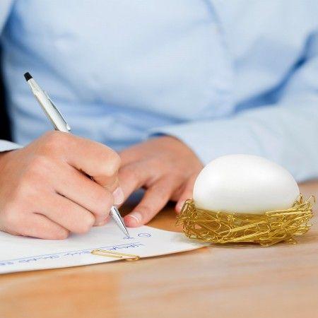 Paperclip Egg Nest $13.09