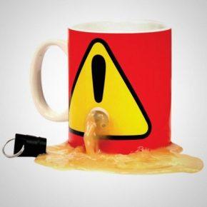 Plug Mug