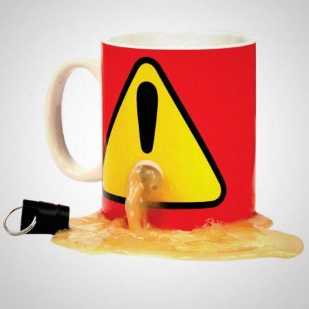 Plug Mug $19.99