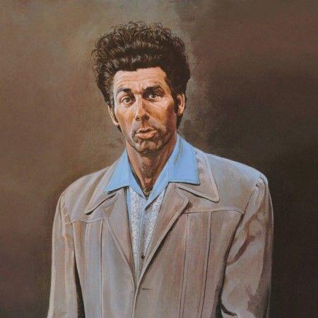 The Kramer Poster $3.39